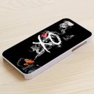 xo weeknd  for iphone 6 case, iPhone 6 cover, iPhone 6 accsesories