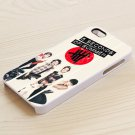 5 seconds of summer Logo Custom iphone 6 case, iPhone 6 cover, iPhone 6 accsesories