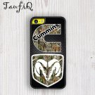 Camo Cummins Dodge Logo iphone 6 case, iPhone 6 cover, iPhone 6 accsesories