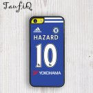 Jersey Hazard 10 Chelsea iphone 6 case, iPhone 6 cover, iPhone 6 accsesories