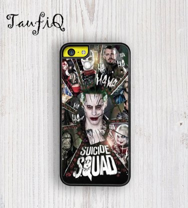 Joker Suicide Squad Poster iphone 6 case, iPhone 6 cover, iPhone 6 accsesories