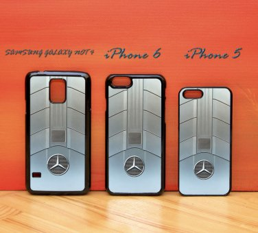 Mercedes Benz AMG Engine iphone 6 case, iPhone 6 cover, iPhone 6 accsesories
