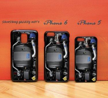 Mopar 57 L V8 Engine for iphone 6 case, iPhone 5 case, iPhone 7 case, iphone 4 case