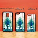 Nike Just Do It Aztec Tribal On Wood for iphone 6 case, iPhone 5 case, iPhone 7 case, iphone 4 case