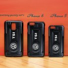 Volkswagen VW Jetta TSI Engine Black for iphone 6 case, iPhone 5 case, iPhone 7 case, iphone 4 case