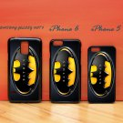 Batman Dark Knight Rises Logo for iphone 6 case, iPhone 5 case, iPhone 7 case, iphone 4 case