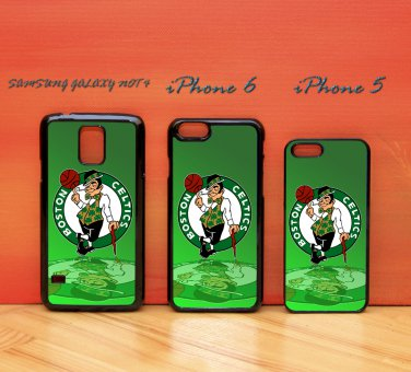 Boston Celtics for iphone 6 case, iPhone 5 case, iPhone 7 case, iphone 4 case