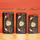 LV BAG for iphone 6 case, iPhone 5 case, iPhone 7 case, iphone 4 case