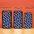 Nautical Anchor for iphone 6 case, iPhone 5 case, iPhone 7 case, iphone 4 case
