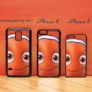 Nemo Fish Funny for iphone 6 case, iPhone 5 case, iPhone 7 case, iphone 4 case