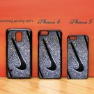 Nike Ball Logo Custom for iphone 6 case, iPhone 5 case, iPhone 7 case, iphone 4 case