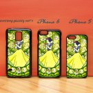 Snow White Princess Stained Glass for iphone 6 case, iPhone 5 case, iPhone 7 case, iphone 4 case