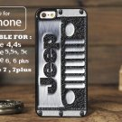 Steampunk Classic Jeep for iphone 6 case, iPhone 5 case, iPhone 7 case, iphone 4 case