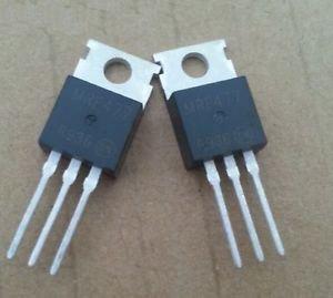 1PCS NEW MRF477 MRF 477 RF Transistor TO-220 NEW S3