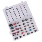 Ultimate 37 in 1 Sensor Modules Kit for Arduino & MCU Education User + Free case