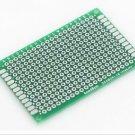 5PCS Double side Prototype PCB Tinned Universal board 4x6 4*6cm