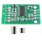 2PCS Weighing Sensor AD Module Dual-channel 24-bit A/D Conversion HX711 Shieding