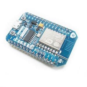 NEW Version NodeMcu Lua ESP8266 WIFI Internet Development Board Latest Firmware