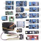 1PCS 16 In 1 Sensor Module Kit For Arduino Raspberry Pi 2 Pi2 Pi3