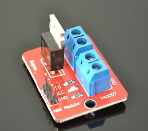 1pcs IRF520 MOS FET Driver Module for Arduino