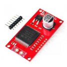 30A Mini VNH2SP30 Stepper Motor Driver Monster Moto Shield module For Arduino N