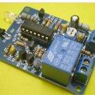 DIY Kit Infrared Proximity Switch Control Switch good