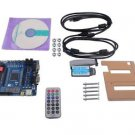 1PCS For EP4CE6 Altera FPGA Development Learning Board NIOS Kit + USB Blaster