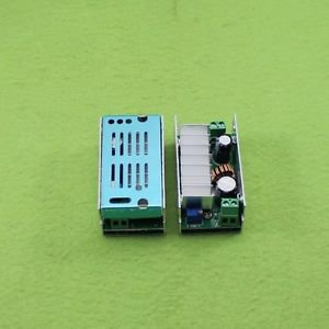200W DC-DC Boost Converter 6-35V to 6-55V 10A Step Up Voltage Charger Power NEW