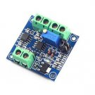 1PCS Voltage to PWM Converter Module 0-5V 0-10V to 0-100% NEW