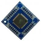 1PCS ATMEGA128 adapter plate adapter ATMEGA128 plate Development system board