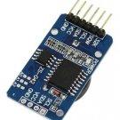 2pcs DS3231 AT24C32 IIC Module Precision RTC Module Memory Module