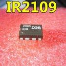 10PCS IR2109 IR DIP8 HIGH AND LOW SIDE DRIVER NEW