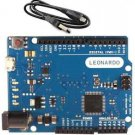 2PCS Leonardo R3 Atmega32u4 controller compatiable Arduino Leonardo R3 NEW