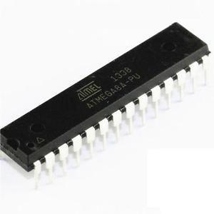 10PCS ATMEGA8A-PU DIP-28 Microcontroller MCU AVR NEW Good Quality