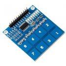 1PCS TTP226 8 Channel Digital Touch Sensor Module Capacitive Touch Switch