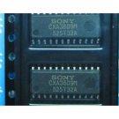 2PCS CXA3809M CXA3809 SOP-24 NEW GOOD Quality