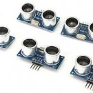 10pcs Ultrasonic Module HC-SR04 Distance Measuring Transducer Sensor for Arduino