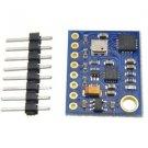 10DOF L3GD20 LSM303D BMP180 Gyro Accelerometer Compass Altimeter For Arduino