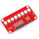 Full Color LED Module LED SCM Printed Circuit Board Module 5050 for Arduino