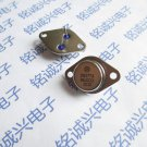 2pcs 2N3773 NPN Transistor TO-3 ON NEW
