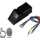 Optical Fingerprint reader Sensor Module sensors All-in-one For Arduino Lock NEW