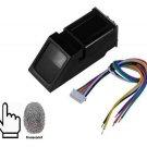Optical Fingerprint reader Sensor Module sensors All-in-one For Arduino Lock NEW