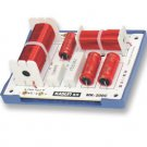 1PCS MK-200C 2 Way 2 Unit Hi-Fi Speaker Frequency Divider Crossover Filter