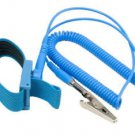NEW Anti Static Antistatic ESD Adjustable Wrist Strap Band Grounding