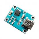 5Pcs 5V Mini USB 1A Lithium Battery Charging Board Charger Module