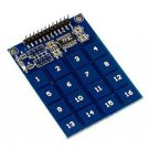 2PCS TTP229 16 Channel Digital Capacitive Switch Touch Sensor Module