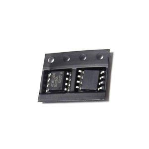 20PCS Original SOP-8 ATMEL AT93C66A AT93C66 93C66 SOP8 3-wire Serial EEPROM