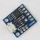 2PCS Digispark Kickstarter USB Development Board for arduino NEW
