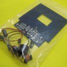1PCS unwelded new metal detectors simple electronic part kits