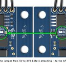 New APM2.6 HMC5983 High Precision Compass External Magnetometer Temperature